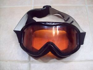 BOLLE SAFETY Safety Goggles, RED TINT Lens ,Universal Size