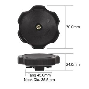 Tridon  Oil Cap   TOC509