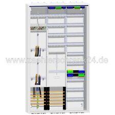 Hager Zählerschrank 2 Zähler TSG/Verteiler + 1 Verteilerfeld 1400 mm ZB53S