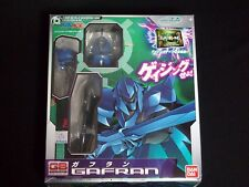 Bandai 1/100 Scale Gundam Age Gafran Gageing Builder Figure Japan Import
