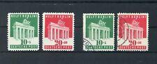 BIZONE Nr.101-102 **/gestpl. BERLIN-HILFE 1948 ME 33,-++ !!! (115736)