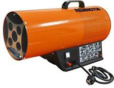 Generatore Cannone Aria Calda a Gas GPL Potenza 33 KW Remington REM 33M