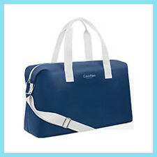 CALVIN KLEIN Weekend / Travel / Duffle Bag ( Design 1 ) - BNWT