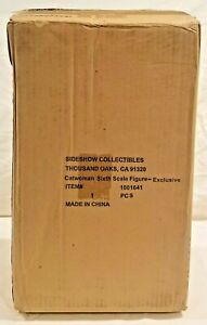 Sideshow Collectibles *CATWOMAN 1/6 SCALE EXCLUSIVE* Brand new in box!