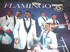 Rare Doo-Wop The Flamingos on End > Flamingo Serenade w/ Mono sticker VG++