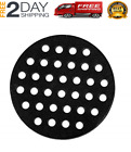 """NEW 9"""" Round Enameled  Cast Iron Fire Grate Replacement Parts Big Green Egg Larg"""