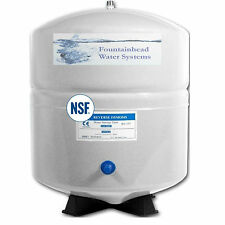 Reverse Osmosis Water Storage Pressure Tank 6 Gallon NSF Rated