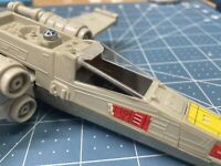 Custom Canopy for Star Wars Micro X-Wing Fighter Break Apart 1982 Kenner