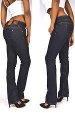 NEU! PEPE Jeans GEN M15 Dunkelblau Straight Leg Regular Fit