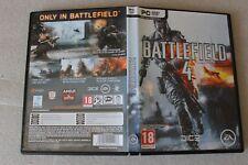 Battlefield 4 PC BOX
