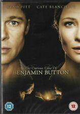 The Curious Case Of Benjamin Button (DVD, 2009)