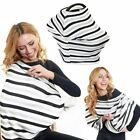 Benvax  Ultra Soft, Comfortable, Breathable, Stretchy Multi-Use Nursing Cover