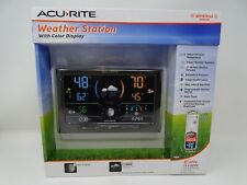 AcuRite Digital Weather Station Wireless Outdoor Sensor 75108