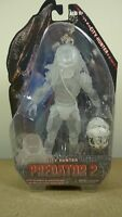 Neca PREDATOR CLOAKED CITY HUNTER SDCC 2012 Exclusive  Action Figure BNIB