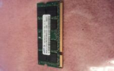 395318-932 HP 1GB Laptop PC2-5300S-555 667MHz DDR2 Memory SODIMM