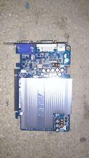 Carte graphique ASUS EN7300GT/SILENT/HTD/256M/A 256MB VGA DVI VIDEO