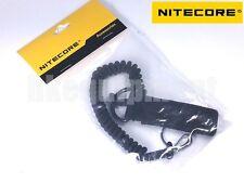 Nitecore NTL20 Tactical Lanyard for P12 P15 P16 P25 SRT6 SRT7 MH25 MT25 MT26