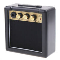 Protable PG-5 Amplifier Guitar AMP 5W Guitar Mini Amp For Electric Guitar V5W7