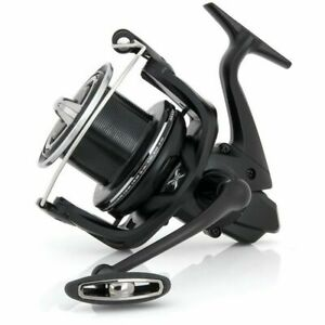Shimano Ultegra 5500 XTD Mini Big Pit Reel Black NEW Fishing Reel - ULT5500XTD