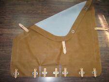 New Ural Handmade Sidecar Cover Right Handed Sidecar