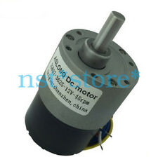 New for JGB37-3625 DC brushless geared motor / adjustable speed control