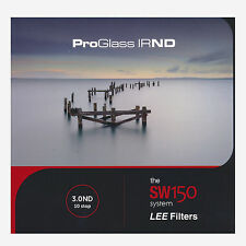 Lee SW150 Pro Glass IRND 3.0 10 Stop ND Filter (SW150PG10) *NEW*