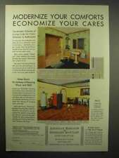 1930 American Radiator & Standard Sanitary Ad