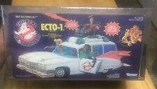 Kenner Real Ghostbusters Ecto-1 AFA 80 MISB