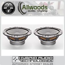 """Unidad híbrida de audio U6 6.5"""" juego de altavoces de banda ancha Bocinas"""