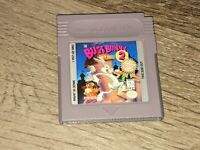 The Bugs Bunny Crazy Castle 2 Nintendo Game Boy Cleaned Tested Authentic