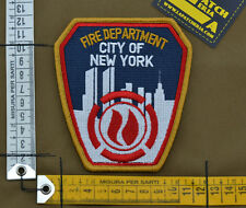 """Ricamata / Embroidered Patch """"F**Y"""" with VELCRO® brand hook"""