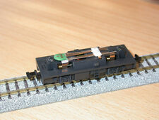 Kato 11-103 - 4 Wheel Powered motorised 009 Gauge Chassis - Tracked 48 Post