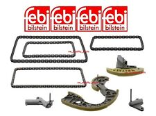 Timing Chain Full Kit Set Audi A4 B6 B7 A6 Allroad S4 Quattro 4.2 V8 Bilstein OE