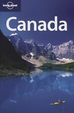 Lonely Planet Canada (Country Guide) by Karla Zimmerman