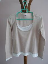 PULL PATRICE BREAL - TAILLE 1