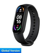 Xiaomi Mi Band 6 Smart Bracelet Global Version 1.56 Heart Rate Fitness Tracker