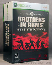 BROTHERS IN ARMS LIMITED EDITION / COLLECTORS EDITION