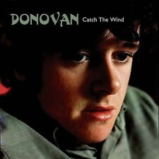 Donovan - Catch The Wind Castle 2003 Collection