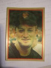 1986 Sportflix #46 Robby Thompson Magic Motion Baseball Card (GS2-b18)
