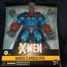Marvel Legends Apocalypse Aoa