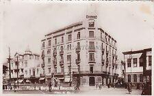 SYRIA - Damascus - Place de Merjé - Hotel Omayade - Photo Postcard