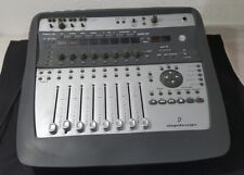 Digidesign DIGI 002 Firewire Audio Console Controller Interface AS IS For Parts