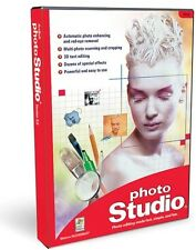 Fotografia / FOTO / PHOTO editing di immagini software Editor funziona con Photoshop