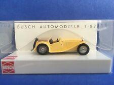 MG Midget TC Cabrio  45907 von Busch
