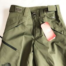 New THE NORTH FACE Chakal Boys Ski Insulated  Pants Size XS 6 $130