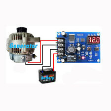 20A Generator Power Supply Solar Cells Charge Control Module for 12V and 24V