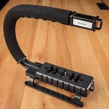 Opteka X-Grip Pro Camera Stabilizing Handle for DSLR Camera /Camcorder