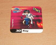 MAGNET STAKS BEYBLADE - #30 RAY