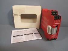 ALLEN-BRADLEY GUARDMASTER SAFETY RELAY 440R-W23225