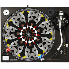 Portable Products Dj Turntable Slipmat 12 inch - Sneaker Kicks